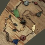 Potpourri Necklace