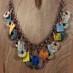 Wasser Spirit Necklace