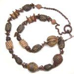 Melange Necklace