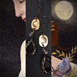 Art Journey one; Heather Powers print:  Loralee Kolton