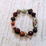 Bracelet by Tara Leitermann
