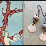 She Sells Sea Shells Earrings