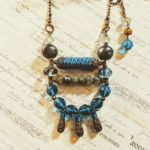 Necklace by Tara Leitermann