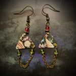 Tapestry Earrings