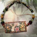 Tapestry Bracelet