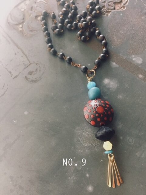 Japanese Art Bead Scene Studio
